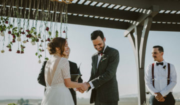 Paso WeddingSmith
