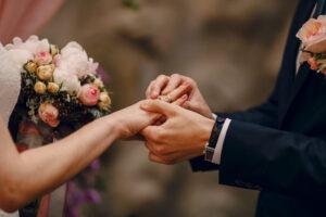 Ceremony Ring